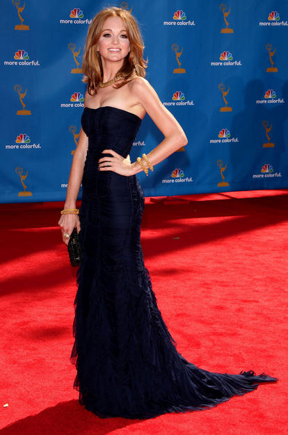 emmy's red carpet (6/6)